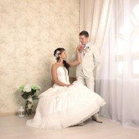 Свадьба :: Митя Бородин
