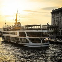 Стамбул :: Oksanka Kraft
