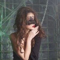 Префотосет к Halloween в стиле НЮ в Лемуре :: фото-студия ЛЕМУР