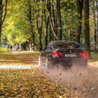 BMW Family Story 2014 :: Дмитрий Сидоров