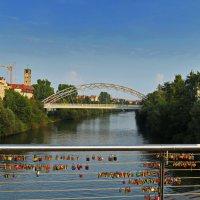 мосты Бамберга :: Сергей Цветков