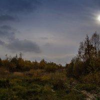 Осеннее спокойствие :: Денис Бажан