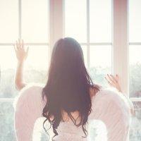 ангел :: Юлия Литвишко