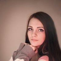 машенька.. :: Марина Брюховецкая