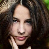 Взгляд :: Анастасия Симонова
