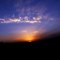 Пейзаж :: Movses Shahinyan