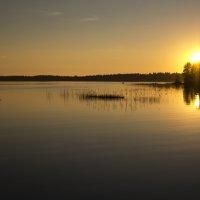Финка озерная :: Таня Тэффи