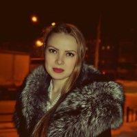 кэт :: Надежда Мануйлова (Халиллаева)