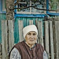 Grandmother :: Дмитрий Филев