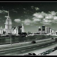 Городской пейзаж... :: Nikanor