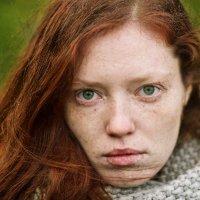 Rainy wind :: Дарья Сивачук