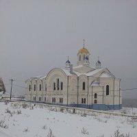 Спасо преображенский усть медведицкий монастырь :: Александр Юдин
