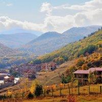 Autumn mood :: Spartak Avetisyan