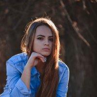 Анастасия :: Виктория Ерёмина