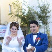Свадебная :: Ruslan