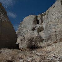Ущелье в Босжира :: Александр Осипов