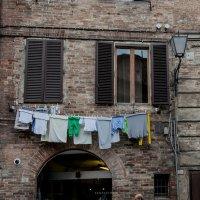 улочки Cortona  , Italia :: Павел L