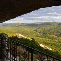 Свято-Благовещенский пещерный мужской монастырь :: - Hombrecillo