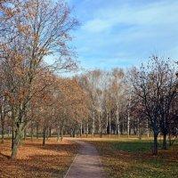 Осень ... :: Kirill
