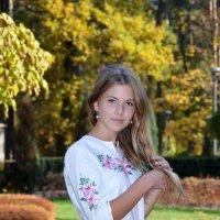 Хорошая осень :: Антонина Ягущина
