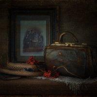 Из бабушкиного сундука.. :: Андрей Гусев
