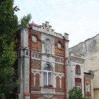Родной город-685. :: Руслан Грицунь