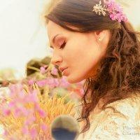Утро невесты :: Юлия