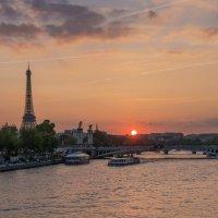 Парижский стандарт :: Виталий Авакян