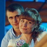 Любовь :: Александр Батищев