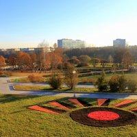 Парк Победы Зеленоград :: Юлия Гладких