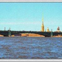 Прогулка по Неве :: Лидия (naum.lidiya)