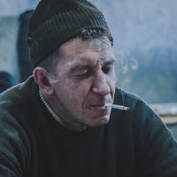 Саня :: Михаил Фенелонов