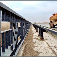 Мост через речку :: Арсений Корицкий