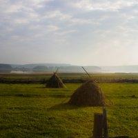 Деревня :: dmitriy-vdv