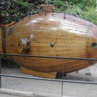 Морской музей :: Tata Wolf