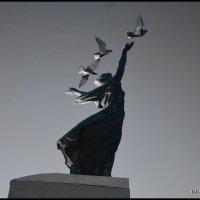 Летите, голуби, летите!... :: Леонид Школьный