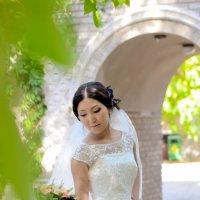 Невеста :: Дмитрий Фотограф