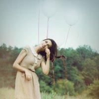 игривое настроение :: Евгения Шутенкова