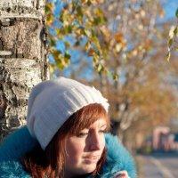 Осінній деньок***** :: Яна Александровна
