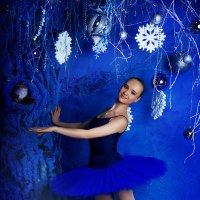 Зимняя сказка... :: Олеся Корсикова