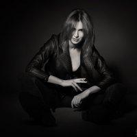 Сексуальная революция :: Юлия Хапугина