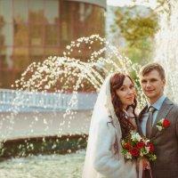 Татьна и Андрей :: Ольга Никонорова