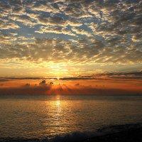 Утомленное солнце :: Alexander Varykhanov