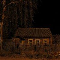 Вечер :: Yuriy V