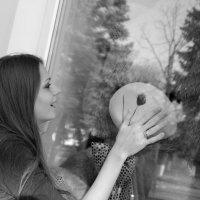 желания притягивают... :: Екатерина Семёнова