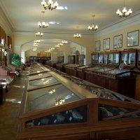 Музеи Санкт-Петербурга :: Евгений Юрченко