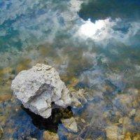 Чистая вода :: Анатолий Евстропов