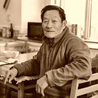 Portrait of Harbin cook :: Алекс Мо