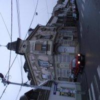 Белград. Земун :: Liubov Garkusha