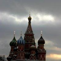 кресты :: Роман Черников